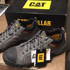 Cat Argon shoes ! NWT Rugged 💪 w/ composite toe